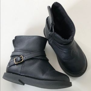 Toddler Moro Boot